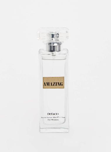 DeFacto Parfüm Altın